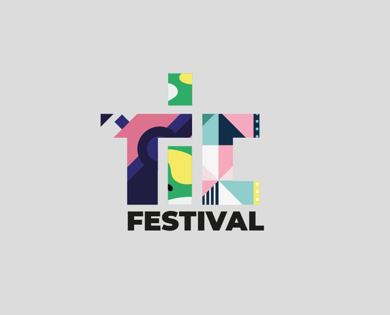 Logo Design –TIC Festival 2019